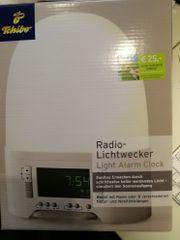 Radio Lichtwecker