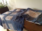 Bettwäsche Baumwolle Einzelbett