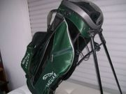 Jaguar Golf Bag