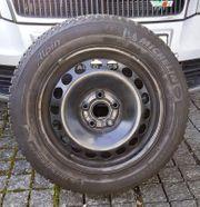 Winterreifen Michelin Alpin A4 205