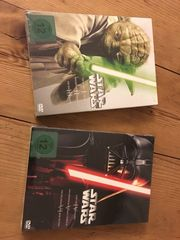 Star Wars DVD
