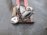 MERCEDES-BENZ Automatikgetriebe R1402712601