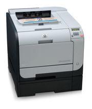 Verkaufe HP Farb-Laserjet CP2025n