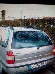 Verkaufe Fiat Palio