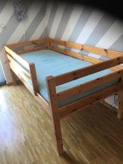Bett von Flexa