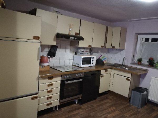 Gebrauchte Küche/ Küchenmöbel/ Einbauküche/ Küchenzeile zu ...