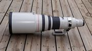 Canon EF 600mm