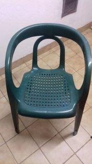 Gartenstühle zu verkaufen
