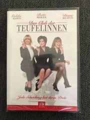 Verkaufe ein DVD