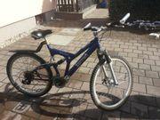 Fahrrad, Mountainbike 26