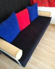 gemütliches 3er Sofa/