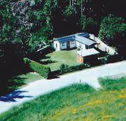 Gartengrundstück mit Gartenhaus