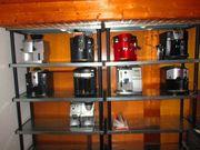 Kaffee - Vollautomaten ab 170 - Euro