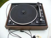 Plattenspieler Dual 510