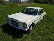 Mercedes Benz Strichacht 8 200