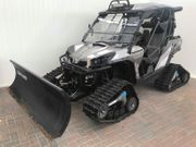 2012 Can-Am Commander 1000