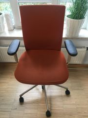 Bürostuhl Drehstuhl von Vitra T-Chair