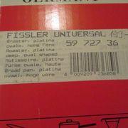 Fissler country-Bräter 6 5 Liter