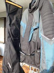 Motorrad Kleidung (Hose