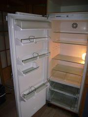 Libherr Einbaukühlschrank