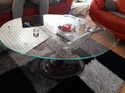 Tisch glass