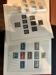 Briefmarken BRD 1970-95 komplett gestempelt