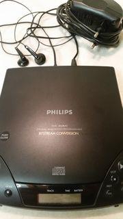CD Player von Philips
