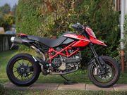 Ducati Hypermotard Evo
