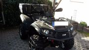 ATV Quad TGB
