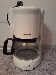 Filterkaffeemaschine von Siemens