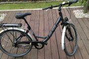 Winora Damen-Fahrrad