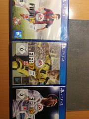 PS4 Spiele FIFA