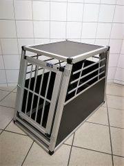 Hundebox Transportbox für Hunde