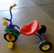 hochwertiges Metall Dreirad