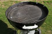Weber Grill One-