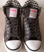 BK British Knights Damen Boots