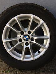 BMW Alufelgen 16