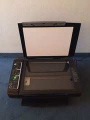 Epson Stylus SX 205 Multifunktionsdrucker