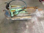 Abbruchhammer Hydraulikhammer Montabert BRH 620