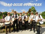 Dixielandband sucht Schlagzeuger