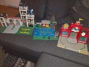 Lego Feuerwehr Polizei uvm