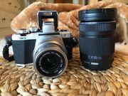 Kamera OLYMPUS OM-D E-M10 Mark