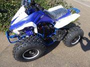Elektro Quad S-14 Speedy 1000