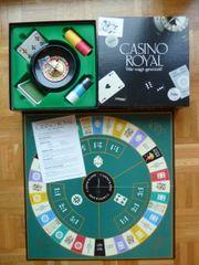 Gesellschaftsspiel Casino Royal: