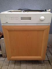 Geschirrspülmaschine für Bastler
