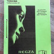 Fernseher von Toshiba