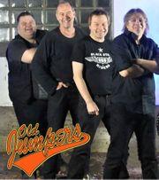 Classic-Rock-Band sucht neue Sängerin