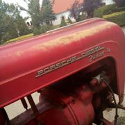 I sell tractor