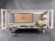 IFR 2945A Communication