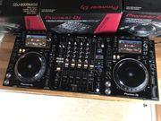 2 X CDJ 2000 NX2